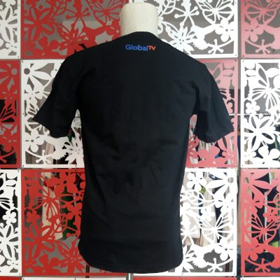 kaos-sablon-rubber-global-tv