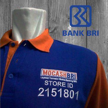 kaos-polo-bordir-BRI-Aceh