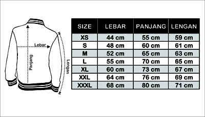 size-chart-jaket